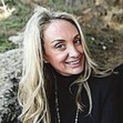 Gambar profil penulis