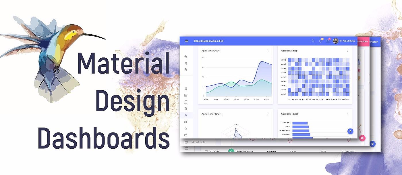 /top-6-material-design-dashboards-mzr3kls feature image