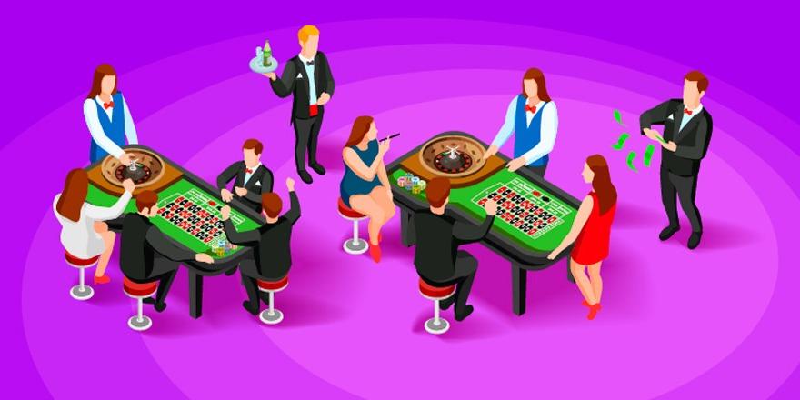 /should-online-casinos-use-a-blockchain-powered-token-qd30u3432 feature image