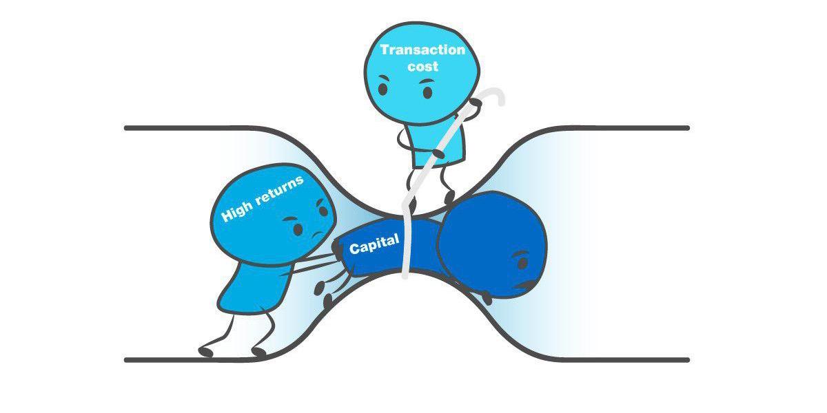 /how-does-fintech-decentralize-capital-markets-ck1js3aqr feature image