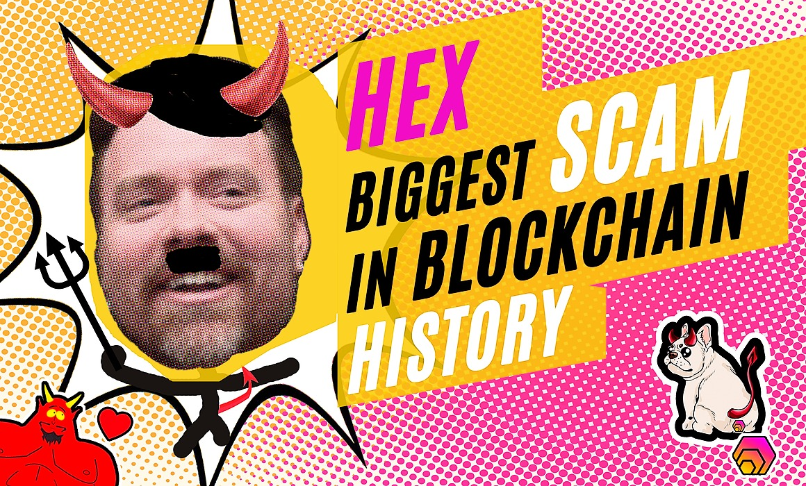 /is-hex-is-the-most-notorious-scam-in-the-history-of-cryptocurrencies-r9m53azs feature image