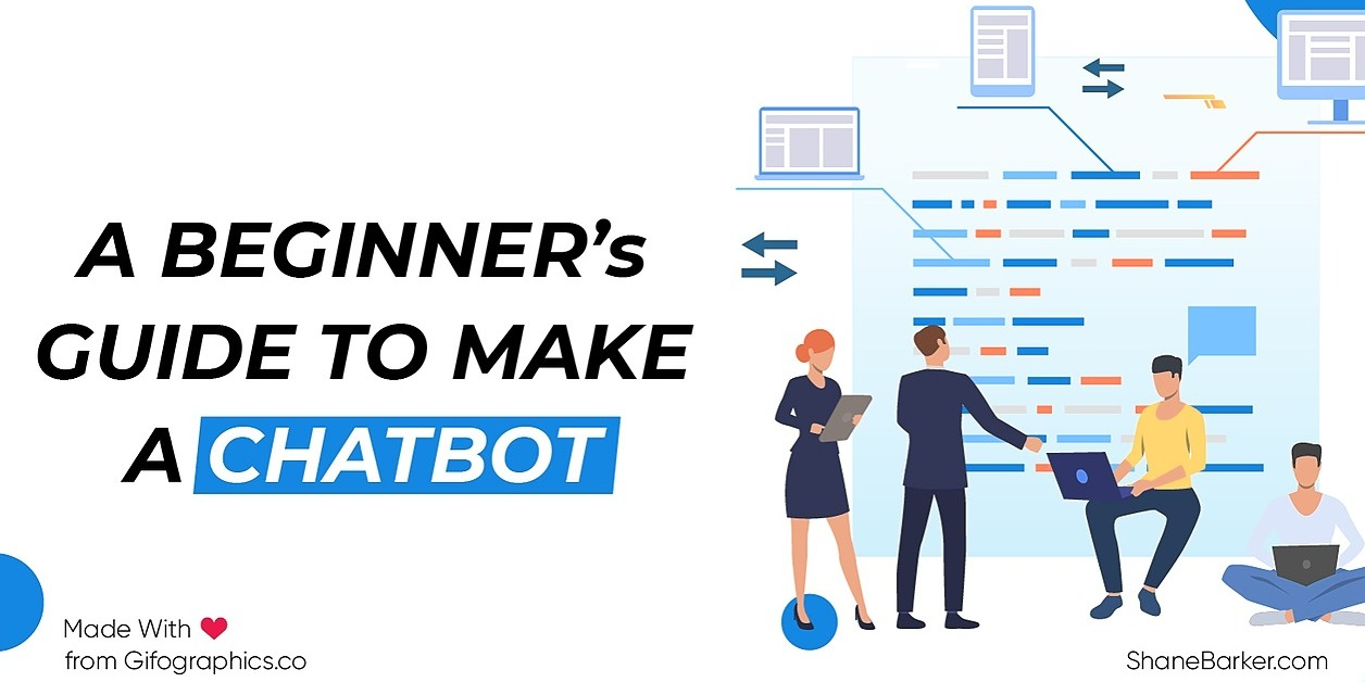 /a-beginners-guide-to-make-a-chatbot-qg2xs3xzx feature image
