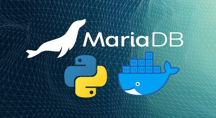 /getting-started-with-mariadb-using-docker-python-and-flask-pa1i3ya3 feature image