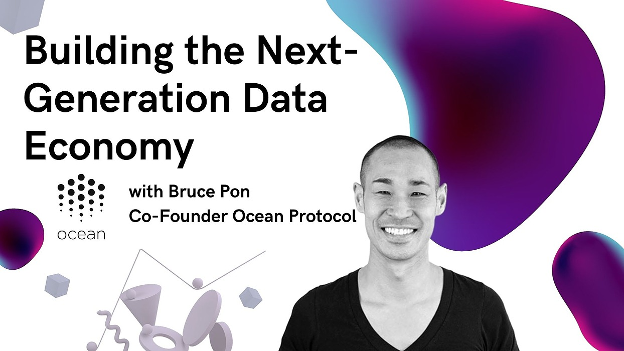 /building-a-secure-data-economy-an-interview-with-ocean-protocols-founder-bruce-pon-qk3v32o5 feature image