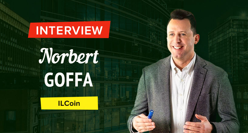 /building-a-novel-on-chain-data-storage-system-an-interview-with-norbert-goffa-kx7432o9 feature image