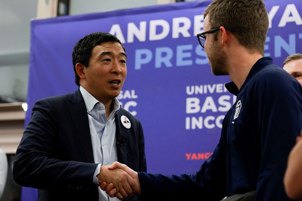 /what-would-president-andrew-yang-do-for-cryptocurrency-xw1a2h7i feature image