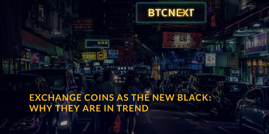 /exchange-coins-as-the-new-black-why-they-are-in-trend-sc24y3a1i feature image