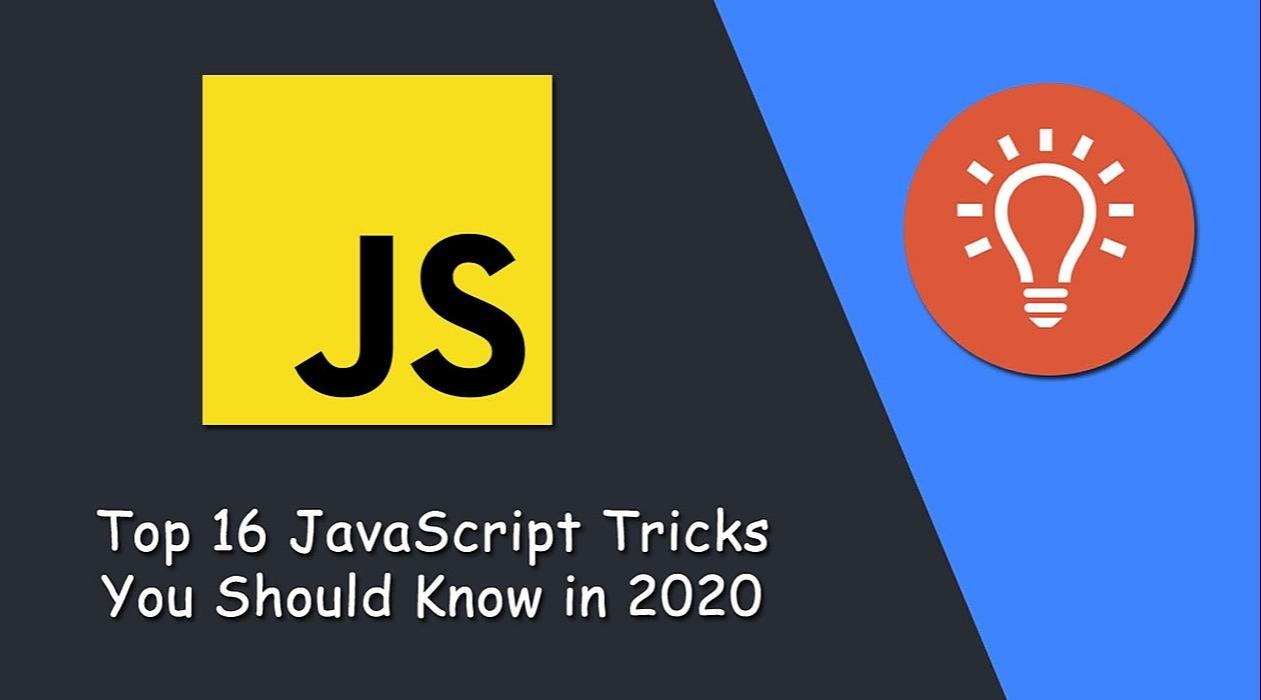 /16-javascript-protips-2020-edition-n7et32dd feature image