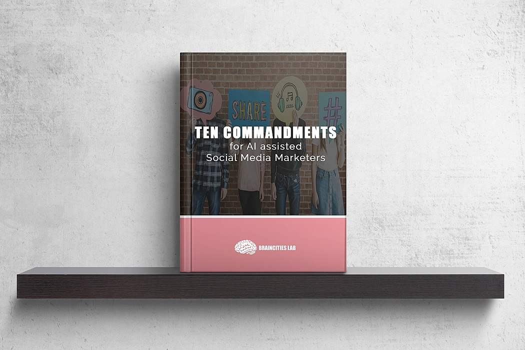/10-commandments-for-ai-assisted-social-media-marketers-wd18h3wtp feature image
