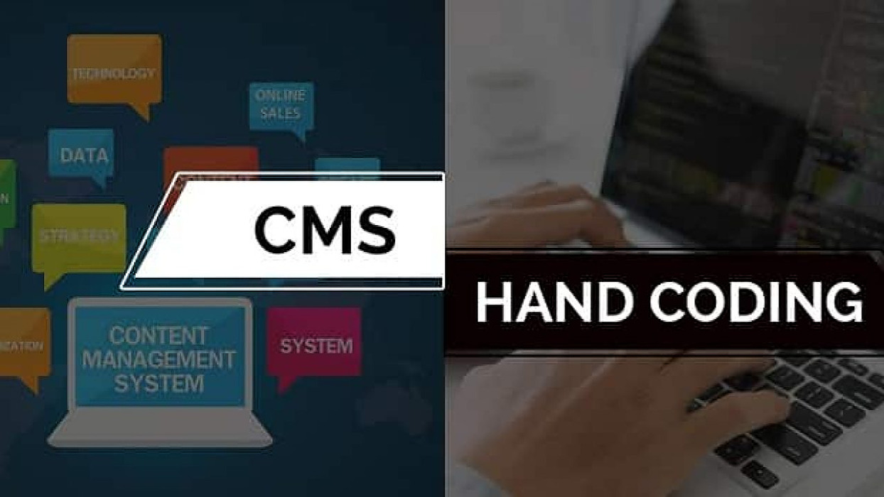 /coding-by-hands-vs-visual-website-builder-g61n3wc8 feature image