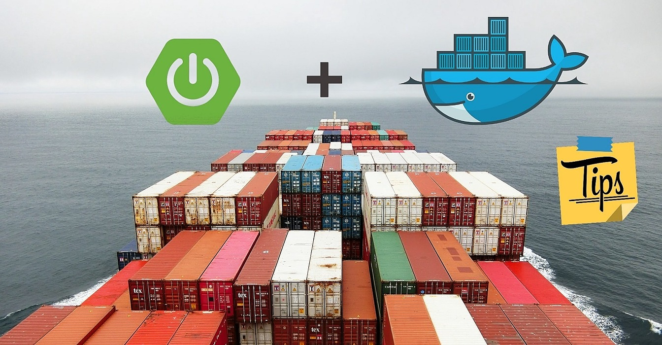 /5-tips-for-creating-docker-images-with-spring-boot-3e2n3umk feature image