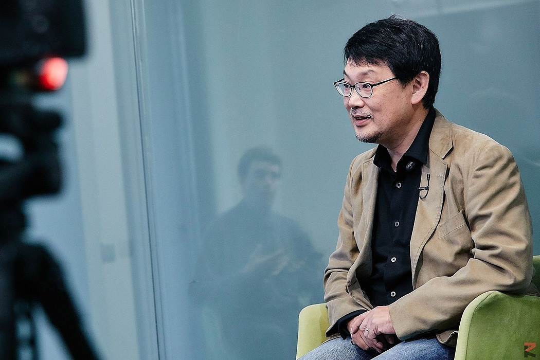 /interview-with-yukihiro-matsumoto-ruby-is-designed-for-humans-not-machines-1fee3610 feature image