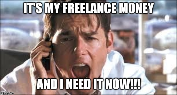/show-me-the-money-my-freelance-honey-0q4332kz feature image