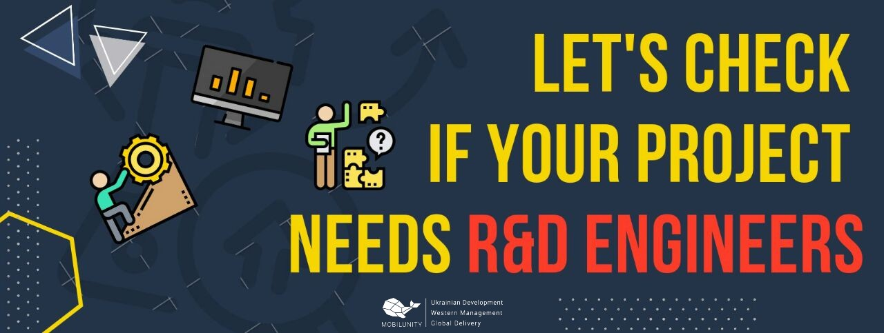 /5-significant-ways-to-check-your-projects-need-in-randd-engineers-d9x306t feature image