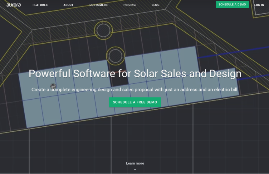 /20-million-series-a-growth-strategy-with-aurora-solar-835007515e9c feature image