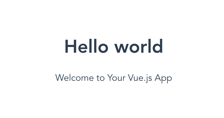 Writing multiple Vue components in a single file - By