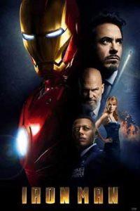 hands-free computing Iron Man