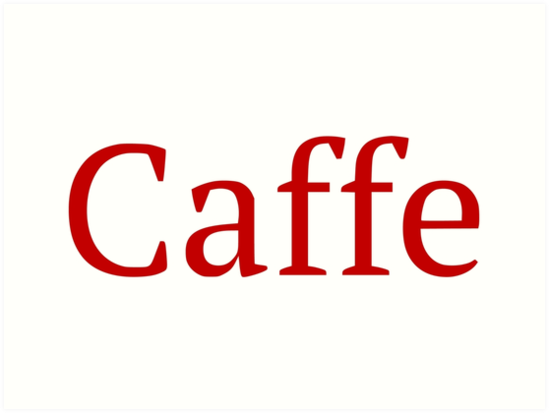 Image result for caffe open source