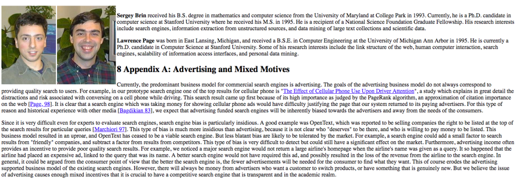 /revisiting-how-serge-and-larry-saw-advertising-in-1998-90993a2d6727 feature image