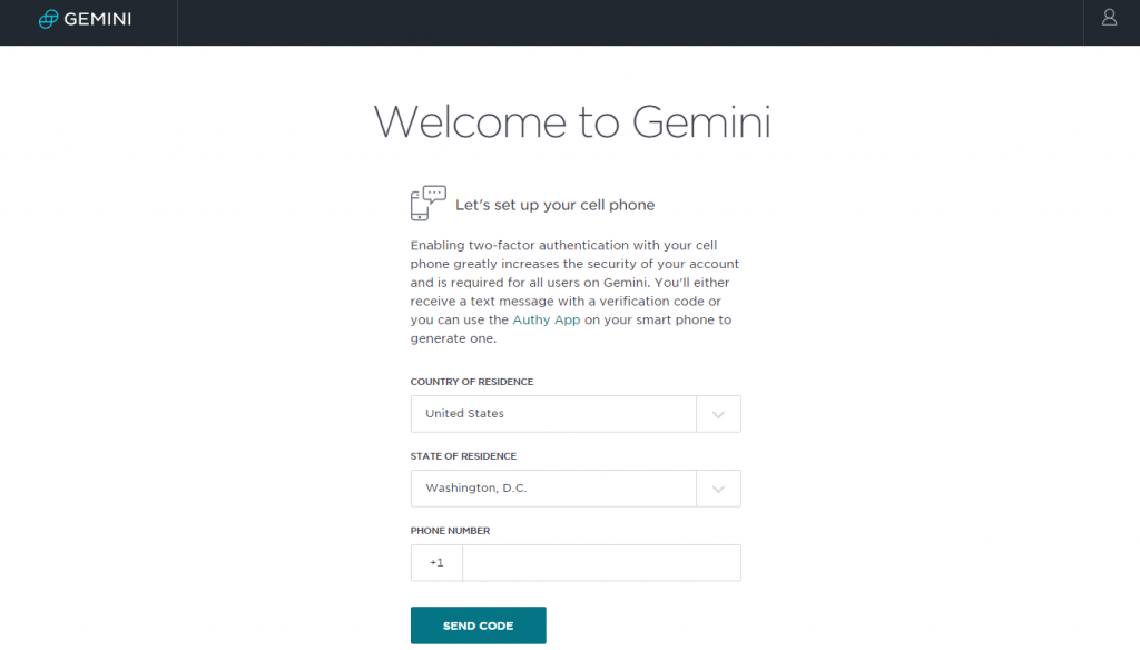A Beginner S Guide To Trading On Gemini Exchange Hacker Noon