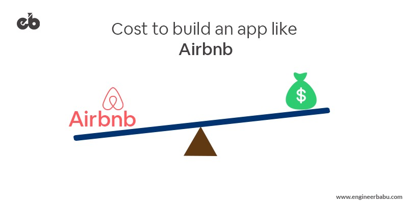 How to build an app like Airbnb? - By