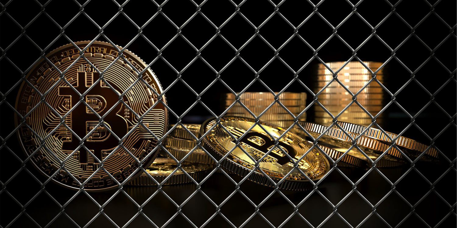 Why isn't Bitcoin banned everywhere? - By