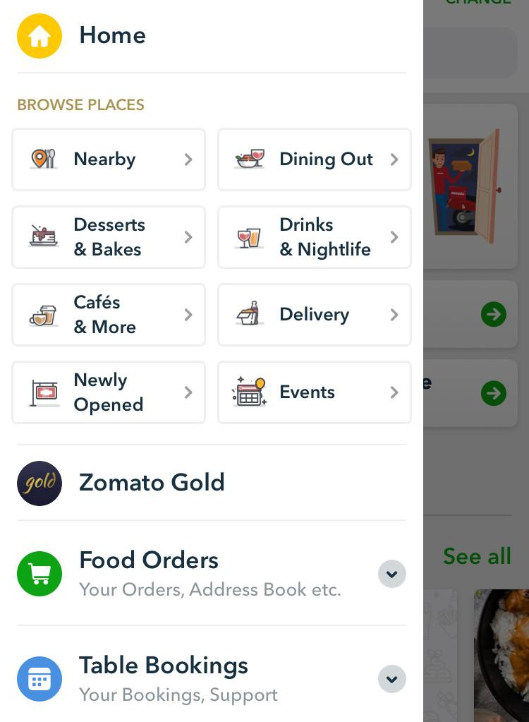 How to Build a Food-ordering App like Zomato? - By