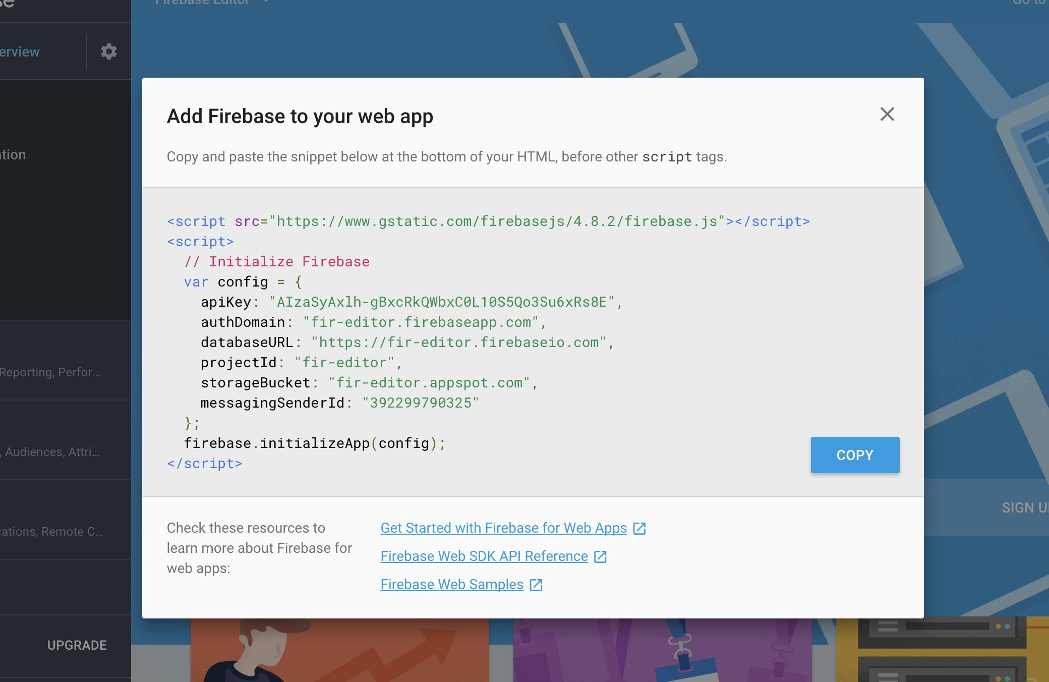 UPDATED: Want to Get Started with Flamelink, a Firebase CMS right