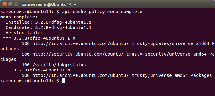 Getting started with  NET on Ubuntu Linux - By