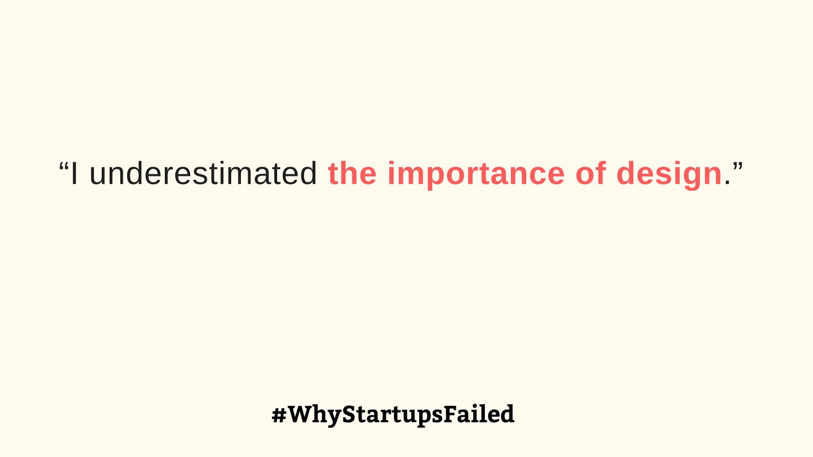 Why do startups fail? A postmortem of 256 failed startups  - By