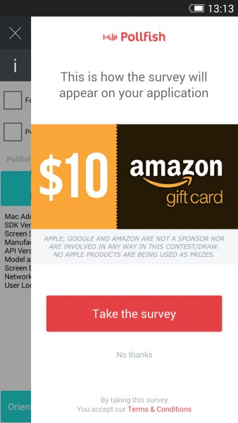 How To Monetize Your Mobile App Using In-App Surveys - By