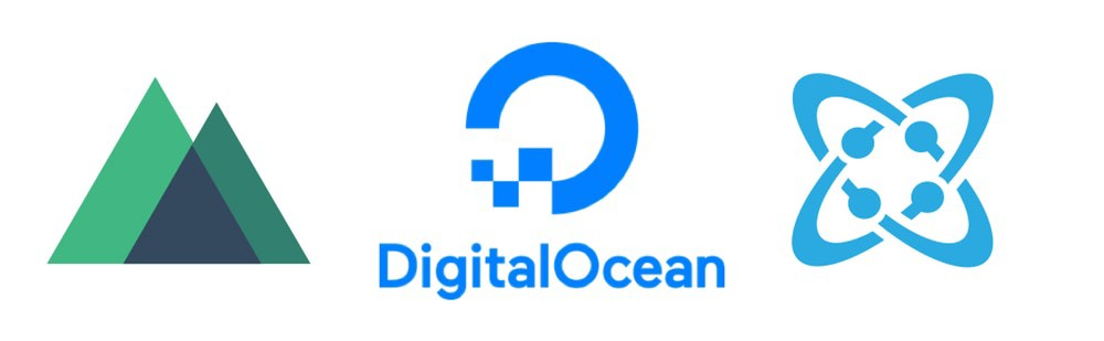 Install a Cosmic-powered Nuxt js App on Digital Ocean in 5 minutes - By