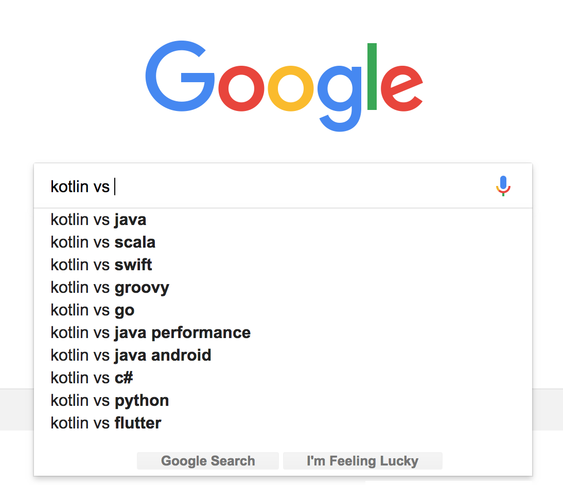 Rise of Kotlin: The Programming Language for the Next