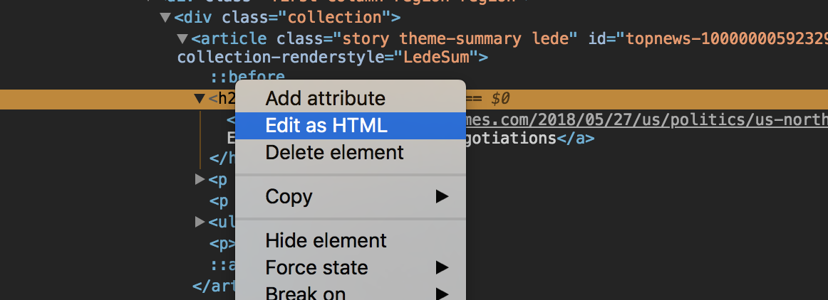 Tips and Tricks for Debugging in Chrome Developer Tools - By