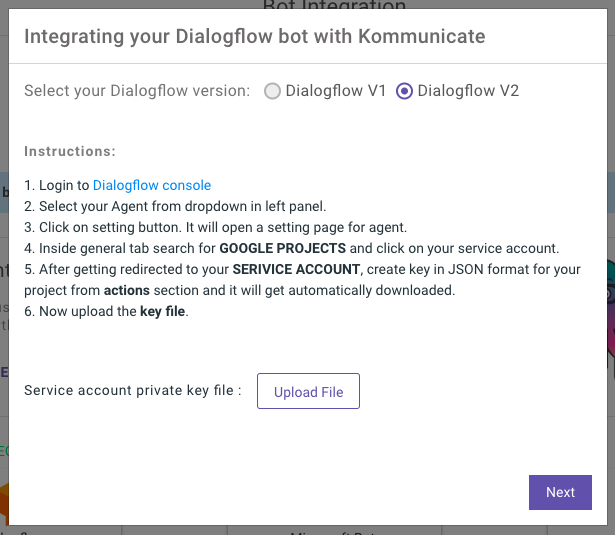Build Android Chatbot with Dialogflow (API ai) - By
