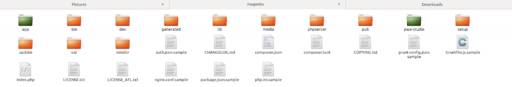 Getting started with Magento PWA Studio with POC - By Nitin Jain
