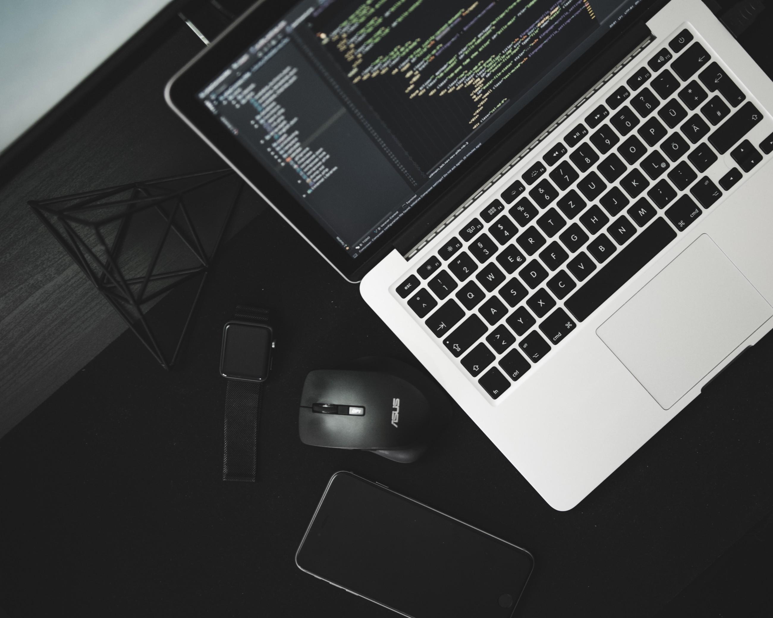 MacBook: Dev Setup - By Stefanos Vardalos