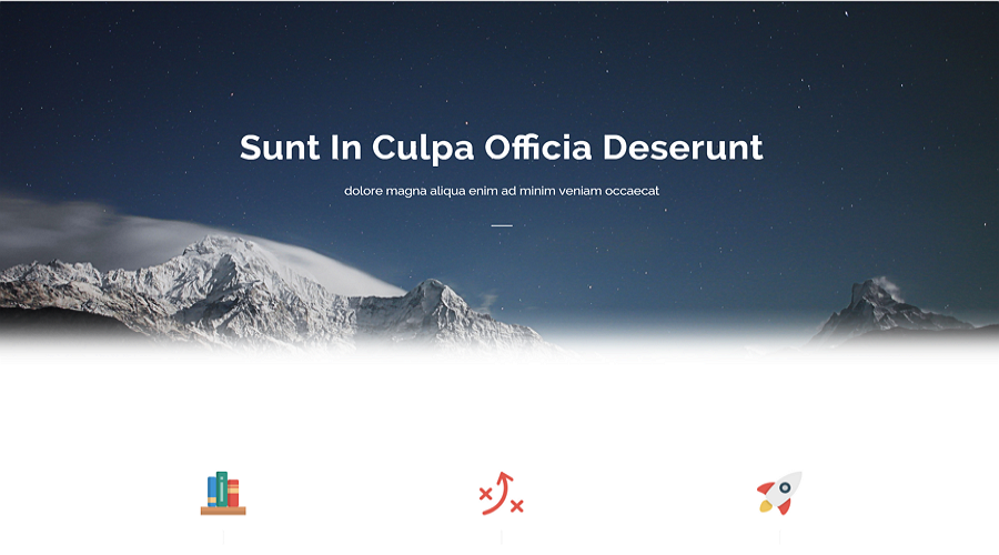 8 Best Free Responsive CSS Website Templates for Building