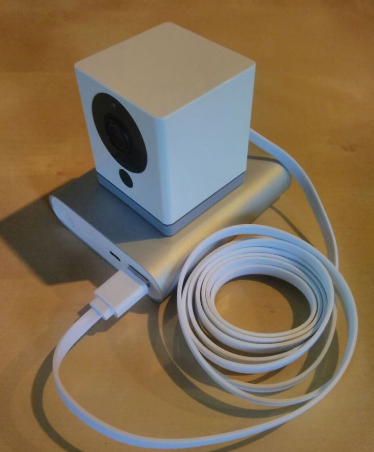 RTSP hack a $15 Xiaomi WiFi IP Camera - By