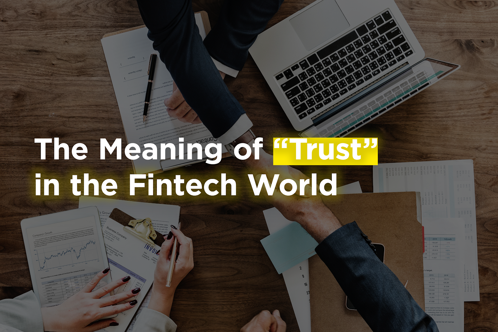 /the-meaning-of-trust-in-the-fintech-world-9bfc2a5ccd6a feature image