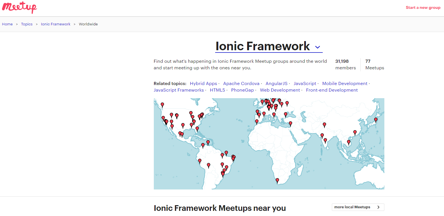 15 Must-Have Resources for Ionic App Developers - By