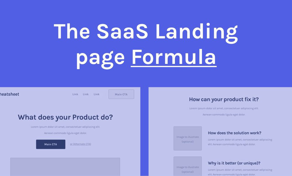 /the-step-by-step-saas-landing-page-formula-2019-edition-2170c81664d6 feature image