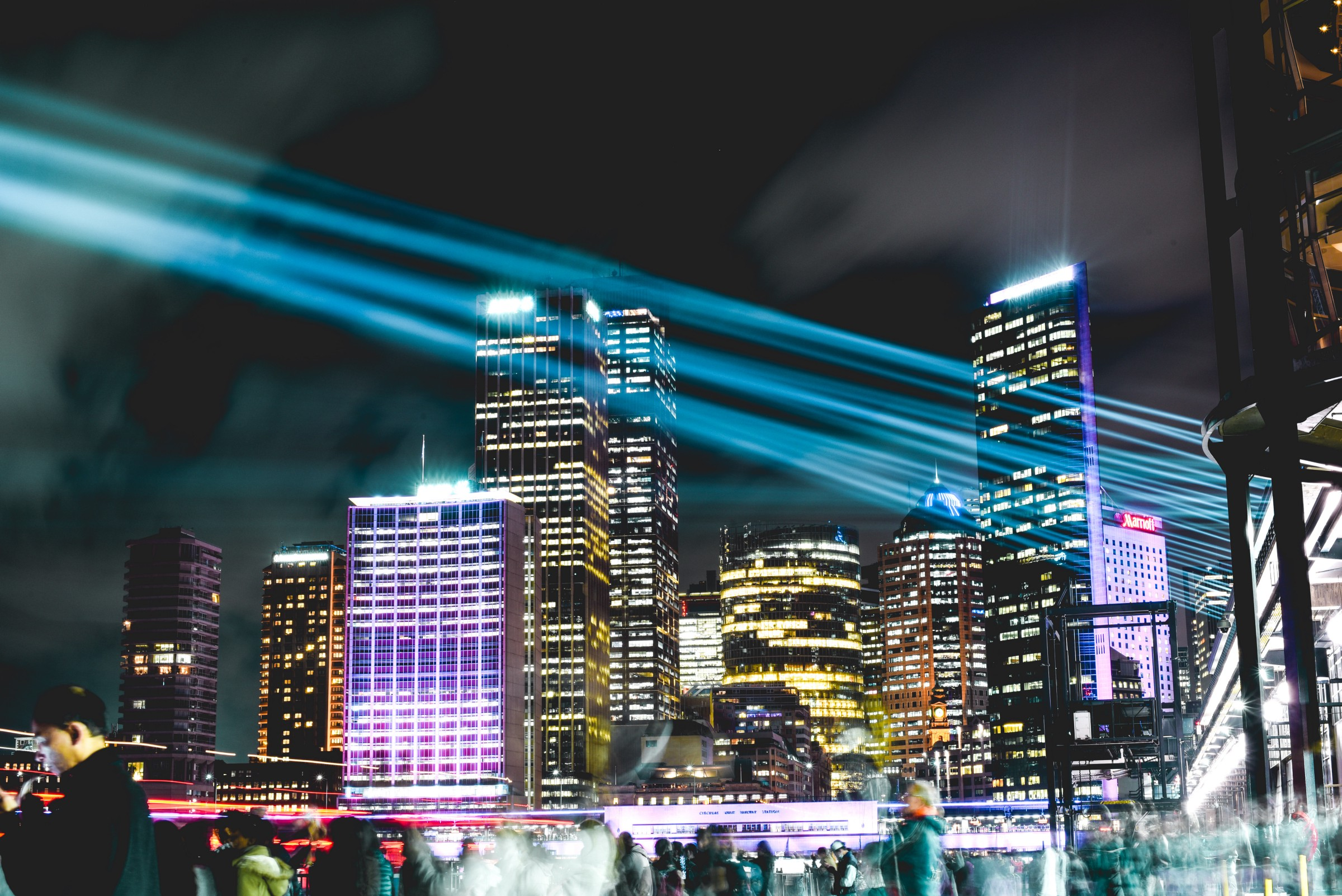 /the-proliferation-of-smart-cities-f567093eba49 feature image