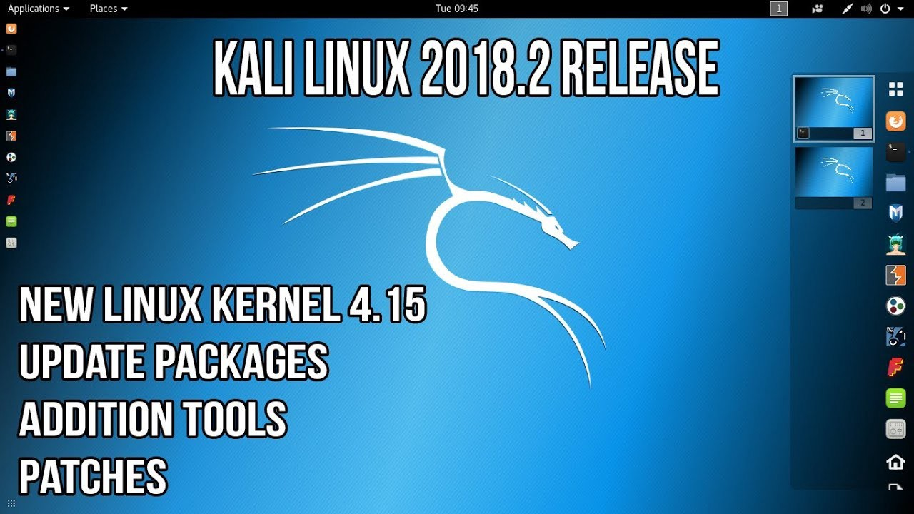 Kali Linux 2018 2 on your Pocket with the GPD 7 mini-laptop