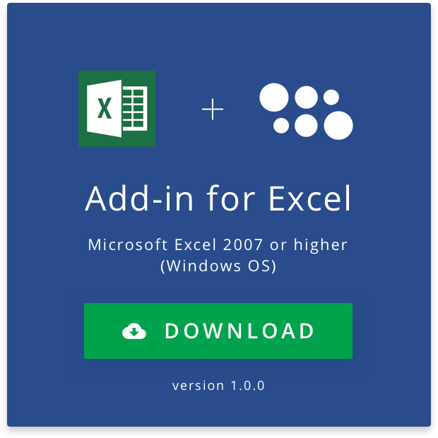 /announcing-excel-add-in-for-paralleldots-ai-apis-6df9d4c3ba3f feature image