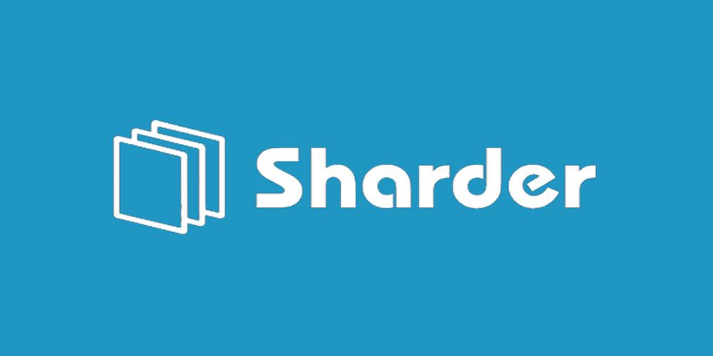 /sharder-the-storage-center-for-the-new-gold-data-89844eee50d1 feature image
