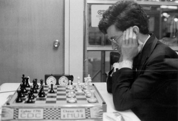 Machines That Play (Chess — Before Deep Blue) - By Shreya Amin