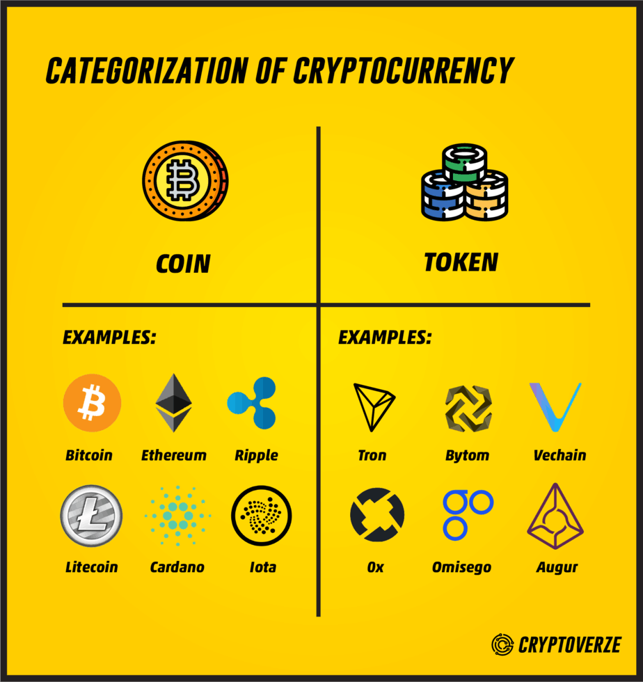Types of Crypto Currencies You Should ...youthincmag.com