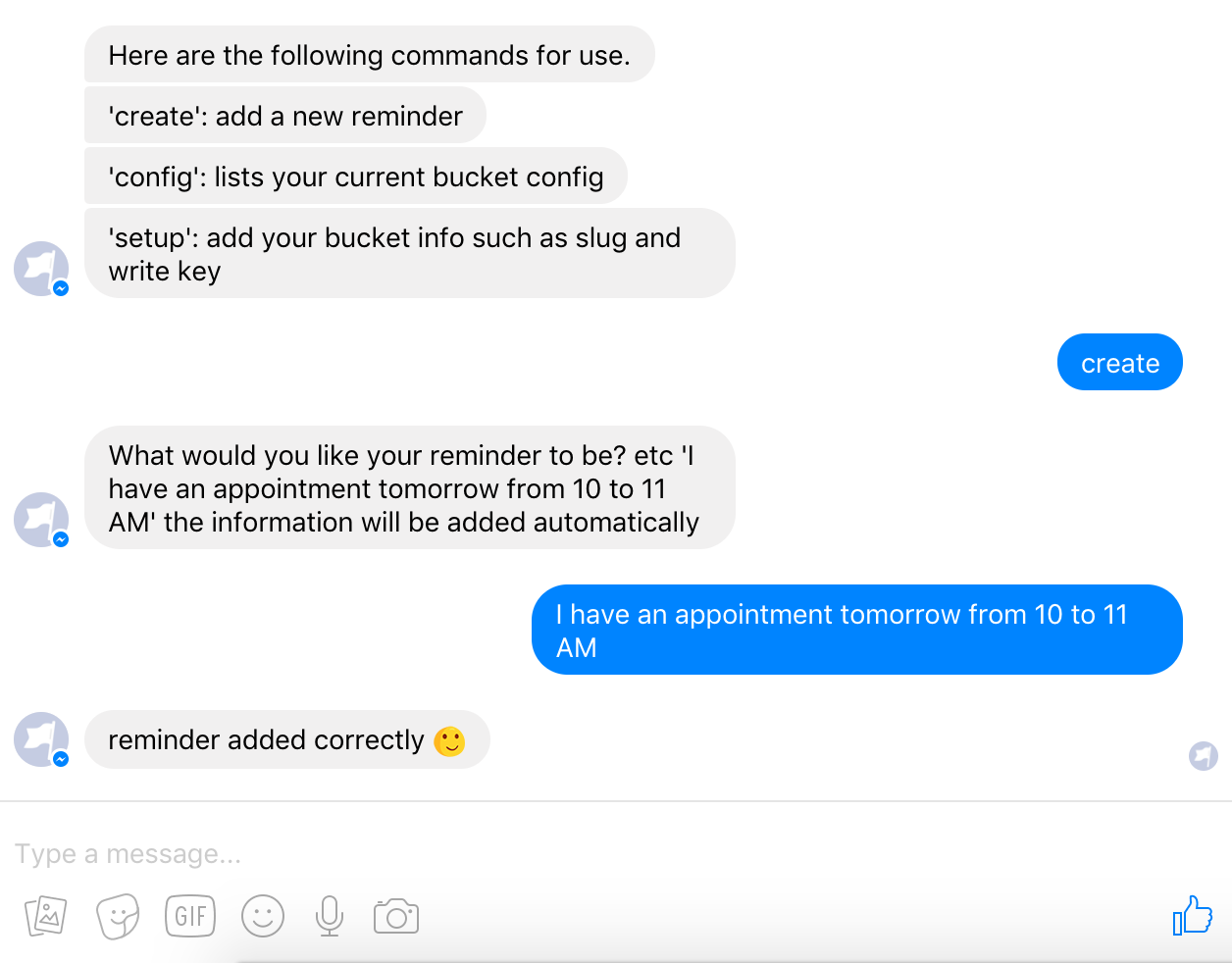 How to Build a Facebook Bot App Using Node js - By
