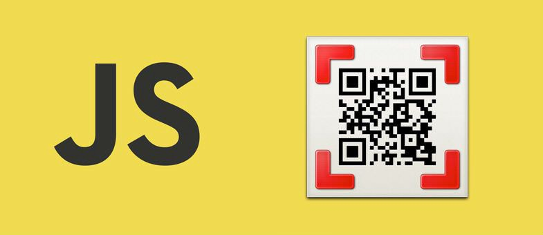 React js QR code scanner with WebWorker in background - By